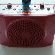 扩音机教学机导游机小蜜蜂KU-898图片