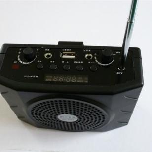 多功能KU-898扩音机教学机导游机图片