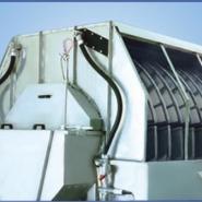 重力盘式浓缩机图片