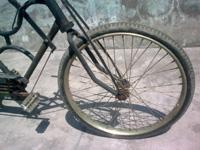 供应脚蹬三轮车