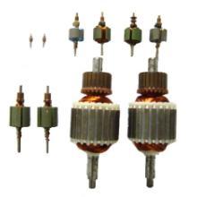 供应广东微型马达转子点焊机图片