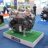 供应尖头车用6105发动机,6105不带增压的普机。