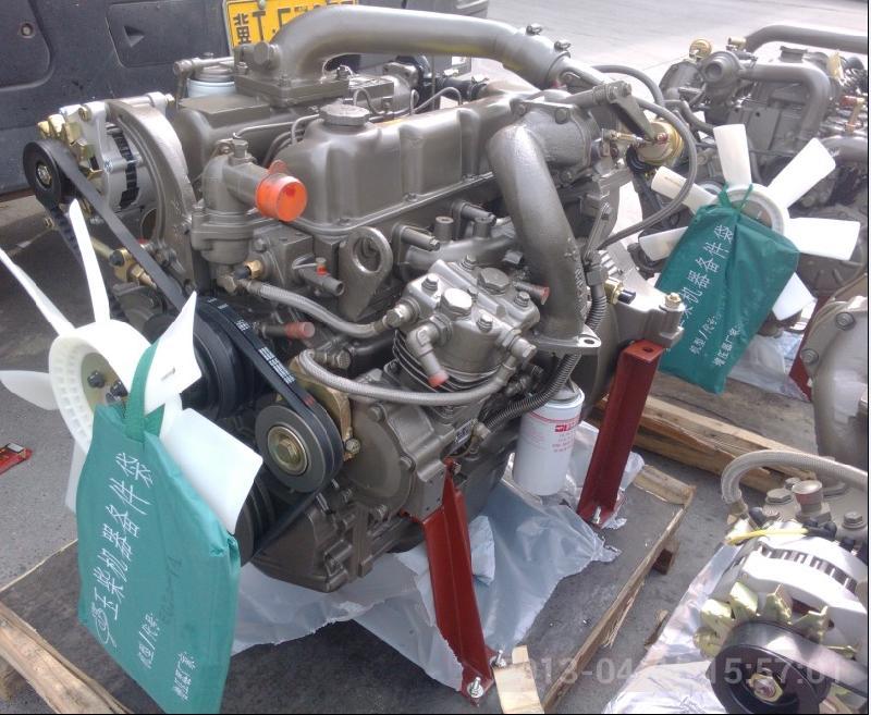 供应玉柴210马力发动机,玉柴6105发动机210马力发动机总成