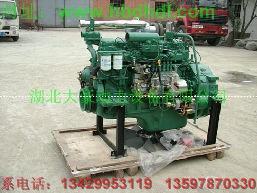 供应大豪锡柴6df系列发动机图片