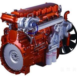 玉柴发动机YC6M375-20图片