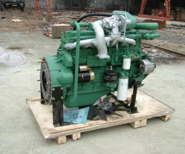 供应锡柴190马力发动机,锡柴CA6DF2D-19图片