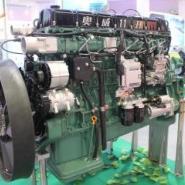 锡柴CA6DM2-42E3发动机图片