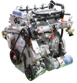 供应玉柴280马力发动机