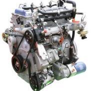 玉柴4108增压中冷发动机总成图片