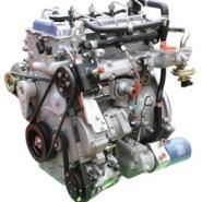 玉柴6105发动机图片