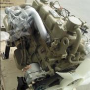 锡柴4110发动机图片