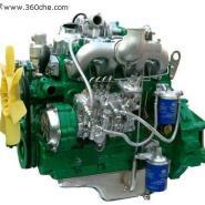 一汽锡柴4102发动机图片