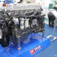 玉柴YC6M300-20发动机图片