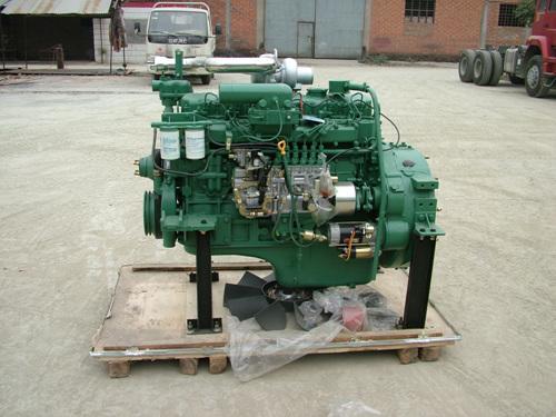 供应锡柴6DF2-28发动机图片