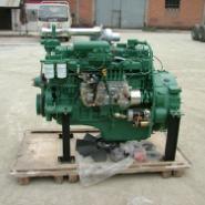 锡柴6DF2-28发动机图片