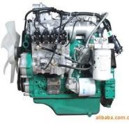 锡柴4102发动机图片