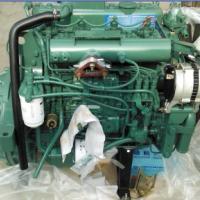 供应CA4DX23-120E3,锡柴4102电喷发动机,