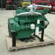 锡柴6DF1-26发动机图片