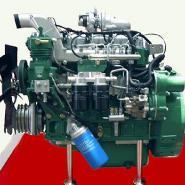一汽锡柴170马力发动机CA4DF2-17图片