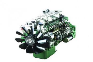 供应锡柴6110收割机用发动机,锡柴CA6110/125T收割机