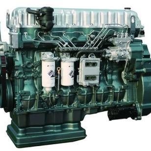 玉柴240马力发动机图片