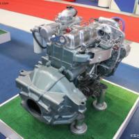 供应玉柴140马力增压中冷发动机总成,玉柴YC4E140-20发动机 图片|效果图