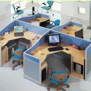 办公屏风生产家最便宜的办公屏风图片