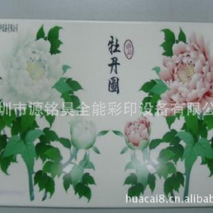 深圳厂家促销瓷板万能打印机图片