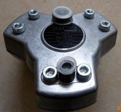 供应哈威/hawer型液压泵r2.5a图片