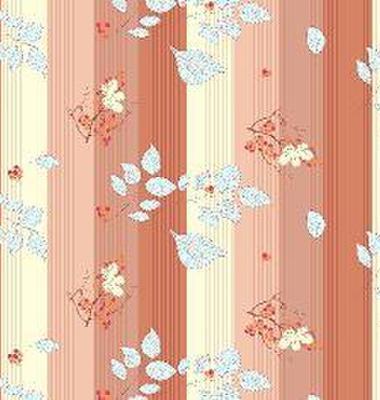 印花磨毛布图片/印花磨毛布样板图 (2)