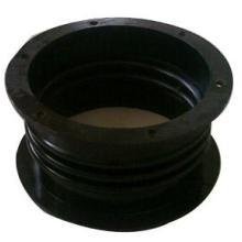 供应人防软接头橡胶减震胶垫批发