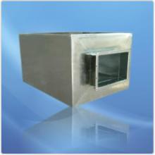 供应WX型微穿孔板消声器