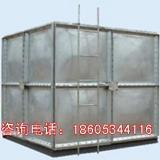 供应德州SCG型组合式搪瓷钢板水箱