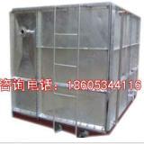 供应热浸镀锌钢板水箱