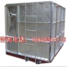 供应德州装配式镀锌钢板水箱