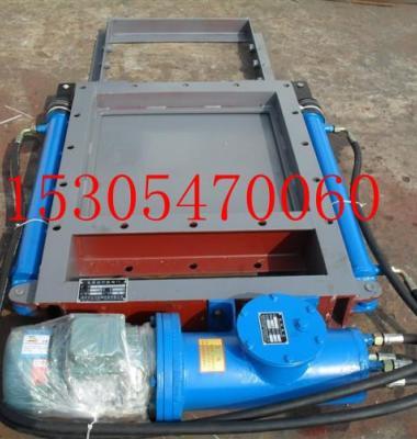 电液动推杆图片/电液动推杆样板图 (1)