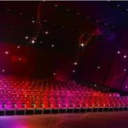 3D立体影院系统设备提供影院设计图片