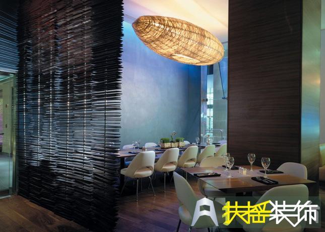 供应餐饮陈设设计 供应餐饮空间灯光设计 供应浅谈中式餐饮空间设计图片