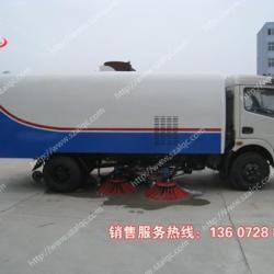供应东风多利卡扫路车  东风多利卡扫路车