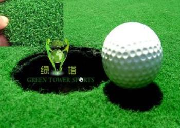 高尔夫球人造草价格图片