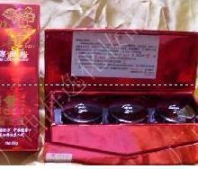 供应靓嘉丽白里透红中药祛斑三合一 88元/套图片