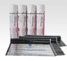 防城港防水青龙防水PET自粘橡胶沥青防水卷材价格