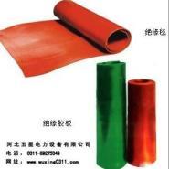 南京减震绝缘胶垫图片