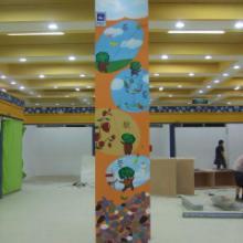 北京幼儿园专业室外墙绘北京幼儿园室内手绘北京幼儿园墙体彩绘批发