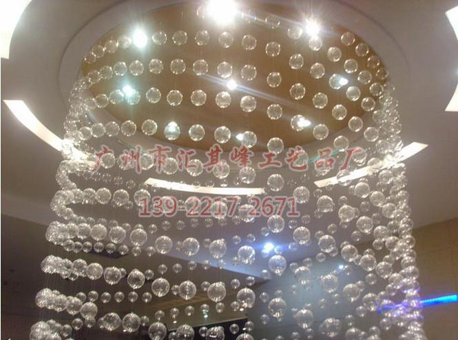 ...玻璃图片 装饰玻璃样板图 玻璃灯饰球酒吧装饰玻璃空心球 汇...