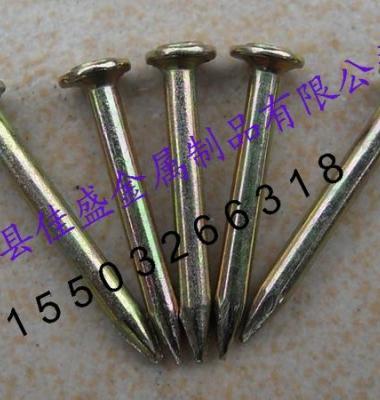 铁钉水泥钢钉图片/铁钉水泥钢钉样板图 (4)