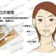 卡酷尚正品电动震动美容仪器瘦脸棒图片