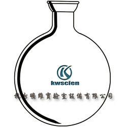 玻璃/供应玻璃球磨口圆底烧瓶,标准磨口圆底烧瓶等图片