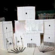 熔铝炉背衬隔热材料