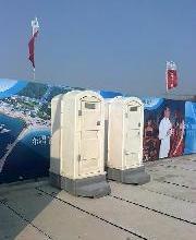 北京环保厕所出租